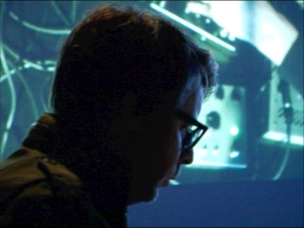 Jan Jelinek Andrew Pekler play Ursula Bogner 18 04 13 Montreuil La Marbrerie Sonic Protest
