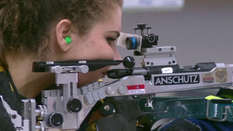 50m Rifle 3 Positions Women Junior - 2018 ISSF World Championship in Changwon (KOR)