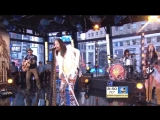 Steven Tyler Love is Your Name GMA Live