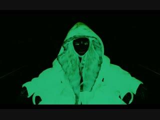Robb Bank$ — «Green» (Feat. Hidorah)