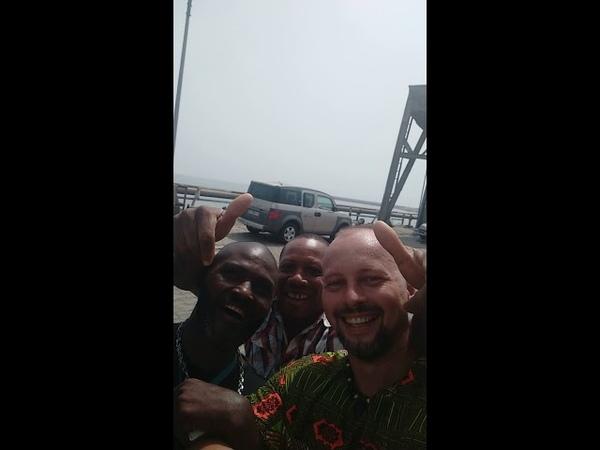 Мои Поздравления из Бенина с Наступающим Новым Годом 2019 !