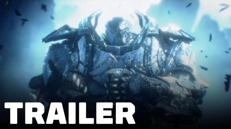 Anthem Legion of Dawn Edition Trailer - IGN First