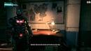 Batman Arkham Knight [FUNNY MAD HATTER INTERROGATION TAPE]