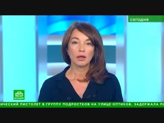 В Петербурге задержан стрелявший по подросткам «воспитатель»