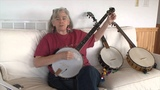 Cathy Fink - Banjo Magic Tunings, Moods and Style