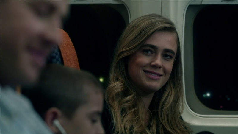 Manifest Turbulence (NBC) Sneak Peek