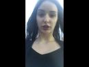 Лина Нефёдова Live