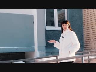ЖК «Родные просторы». Видеоэкскурсия по новостройке от менеджера Александры Браун