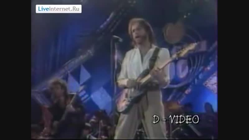 Игорь Тальков Родина моя Песня года 1990
