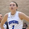"""Courtside Films on Instagram Top Ranked Junior Paige Bueckers absolutely balled out in the road win for Hopkins 🔥👀 @paigebueckers"""""""