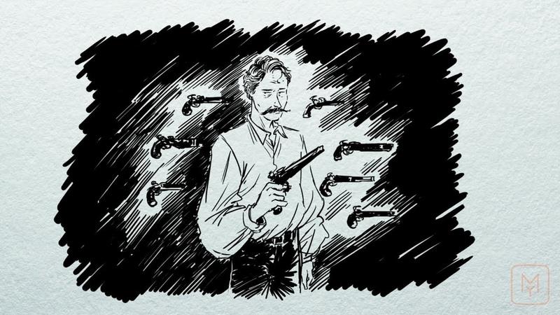 Краткое содержание - Выстрел (из цикла «Повести покойного Ивана Петровича Белкина»)