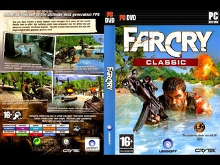Far Cry 1 Classic (PC) - [Mod] - Gameplay - (RUS) + Download Link
