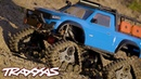 NEW: TRX-4 Equipped with Traxx | Traxxas