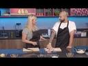 Кулинарное шоу «Разговор со вкусом» с Анной Семенович (Ru TV, выпуск 10, Артем Качер)