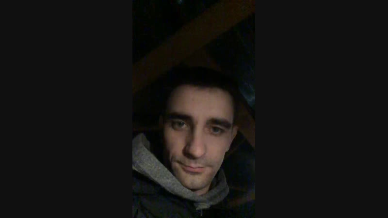 Александр Черновец Live