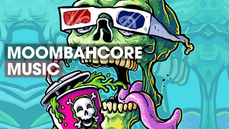 Moombahcore Bossfight Badmash