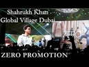 Shahrukh Khan at Global Village Dubai - Full Interview Zero Promotion Dubai