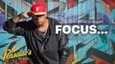 3X Grammy Award Winner Aftermath Producer Focus Pensado's Place 359