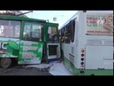 Иркутский СК проверит обстоятельства ДТП с участием автобуса и трамвая