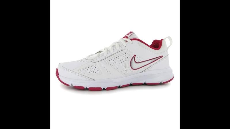 Обзор кроссовки Nike T Lite XI Ladies Trainers