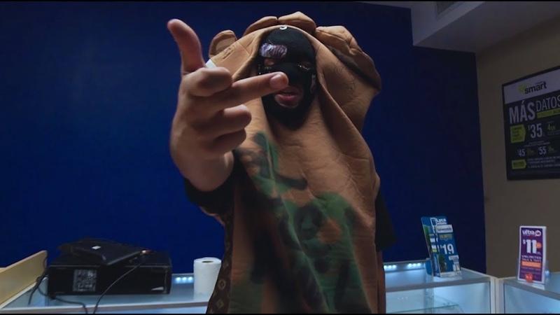 Lil Toenail - F*ck Sh*t (Official Music Video)