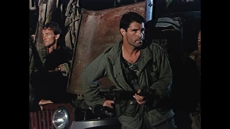 Миссия «Кобра» (1986)