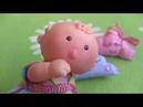 Кавайные подушки тучки для миника и новая кроватка.Reborn be d and pillows Kawai clouds.:)МЕГА СФЕРА