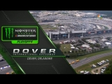 2018 NASCAR Monster Cup - Round 30 - Dover 400