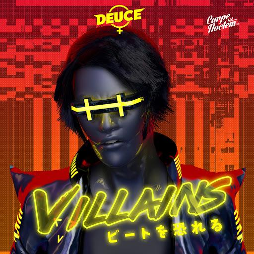 Deuce альбом Villains