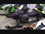 2016 Arctic Cat Pantera 7000 Sled - Walkaround - 2017 Toronto Snowmobile ATV Show
