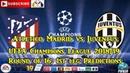 Atletico Madrid vs Juventus UEFA Champions League 2018/19 Predictions FIFA 19