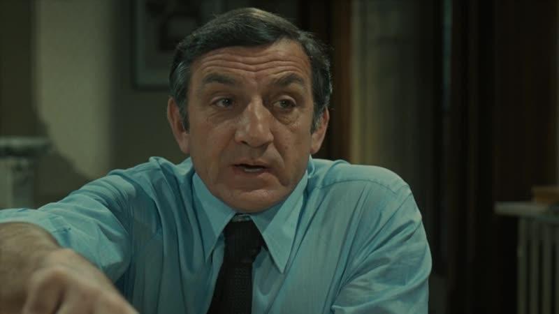 ПОЩЕЧИНА (1974) Клод Пиното 1080p