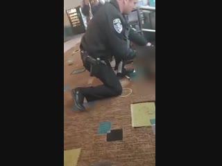 Стрельба в калифорнийском боулинг-клубе