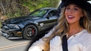 Sister Reacts To 1000HP GT500 Super Snake! (Hilarious Model)