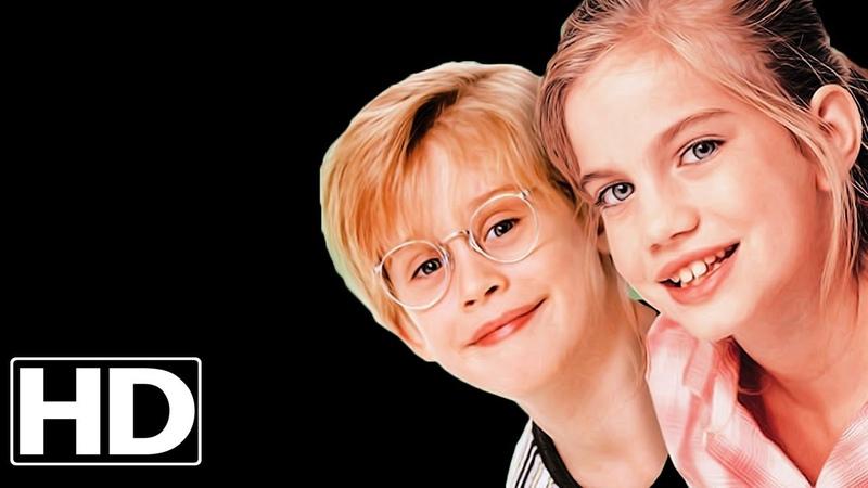 My Girl (Meu Primeiro Amor 1991) - Tribute HD