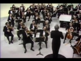 Вольфганг Амадей Моцарт. Симфония №40 (дирижёр - Леонард Бернстайн)