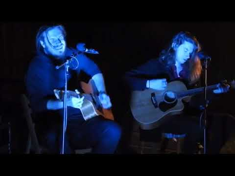 The Vanns Acoustic Never Tear Us Apart 10/8/17