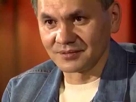 Шойгу рассказывает о беспомощности в работе. Самый трогательный момент фильма. » Freewka.com - Смотреть онлайн в хорощем качестве