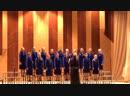 И С Бах доченька Евангелина с хором средних классов Филармония