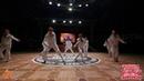 MCN JUNIOR CREW SEMI RUSSIA HIP HOP DANCE CHAMPIONSHIP 2019