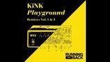 KiNK - Five (Josh Wink Remix)