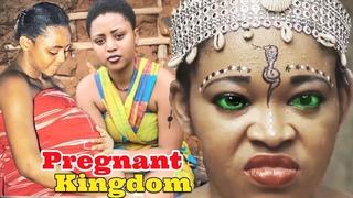 Pregnant Kingdom Part 1 - Regina Daniels Latest Nollywood Mvies