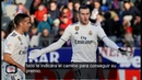 Isco y Bale responden a la confianza en el regreso de Zidane al Real Madrid