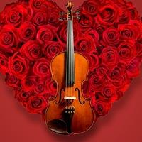 Логотип Симфоническое шоу для влюбленных!