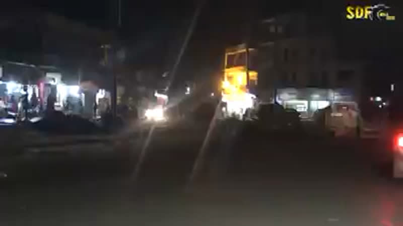Сирия 🇸🇾 город Ракка