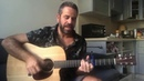 Dire Straits – Sultans Of Swing (Yoni Schlesinger Acoustic Cover)