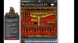 Tabla Tarang Plugin VST,AU,AAX (Kontakt Instrument) - Software Version Crypto Cipher