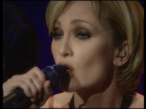 Patricia Kaas: Je me souviens de rien live (DVD Rendez-vous, 1998)