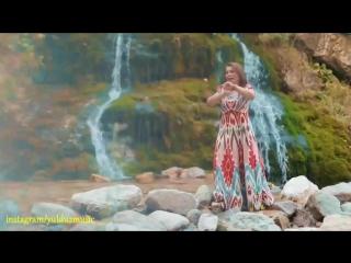 YULDUZ USMONOVA- BU TOG'LAR(2018).mp4