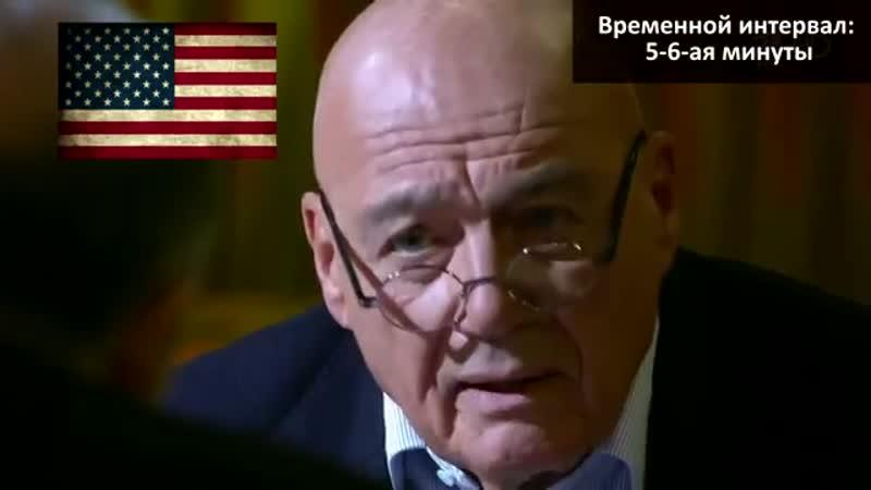 Лица российского телевидения_ ВЛАДИМИР ПОЗНЕР. Научи хорошему.